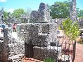 Homestead FL Coral Castle rocking chair02.jpg