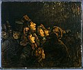 Honoré Daumier (formerly attributed to) - The Rockets - Google Art Project.jpg