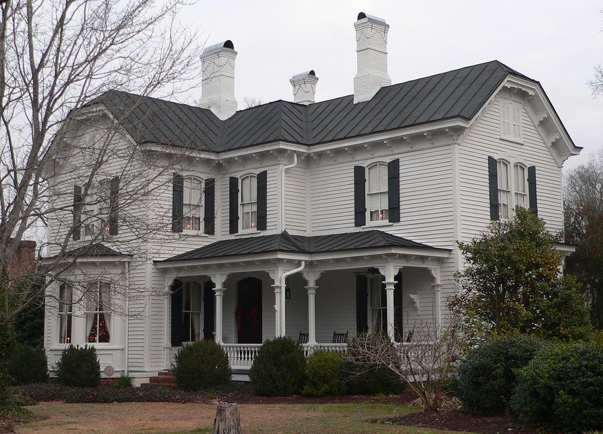 Hood Strickland House Wikipedia