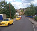 Hoopers Road, Rochester - geograph.org.uk - 1966293.jpg