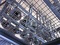 Hoover Tower carillon bells 9.JPG