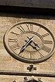 Horloge de l'église Saint-Jacques (Lisieux, Calvados, France).jpg