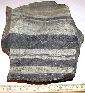 Hornfels A series of contact metamorphic rocks that have been baked and indurated by the heat of intrusive igneous masses