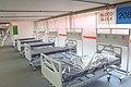 Hospital de campanha da Arena Mané Garrincha tem 173 leitos (49885048717).jpg