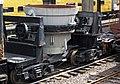 Hot metal car (Lake Superior Railroad Museum, Duluth, Minnesota, USA) 1 (21671865354).jpg