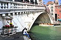 Hotel Ca' Sagredo - Grand Canal - Rialto - Venice Italy Venezia - Creative Commons by gnuckx - panoramio - gnuckx (10).jpg