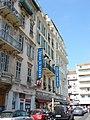 Hotel du Centre, Nice, Provence-Alpes-Côte d'Azur, France - panoramio.jpg