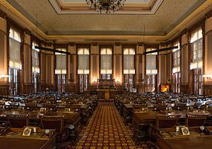 Georgia House of Representatives