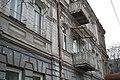 House in Tbilisi where Hovhannes Tumanyan lived.jpg