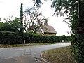 House on Loddon Road - geograph.org.uk - 1492715.jpg