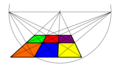 How To Draw a Perfect Square With 1 Vanishing Point - Additional Squares.png