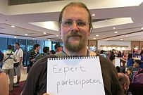 How to Make Wikipedia Better - Wikimania 2013 - 33.jpg