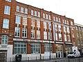 Hoxton, True Jesus Church, East Road, N1 - geograph.org.uk - 986405.jpg