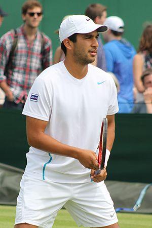 Treat Huey - Treat Huey at Wimbledon 2013