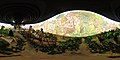 Human Evolution Panorama Under Construction - 360x180 Degree Equirectangular View - Science Exploration Hall - Science City 2015-12-04 6836-6845 Compress.jpg