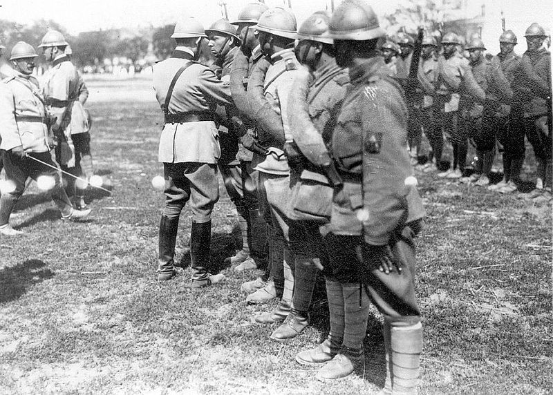 Fișier:Hungarian-Romanian War of 1919 (National Military Museum Collection) 12.jpg