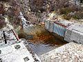 Hydro intake in Glen Tarken - geograph.org.uk - 761938.jpg