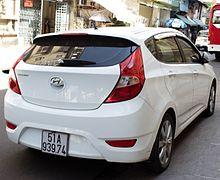 Hyundai Accent — Wikipédia