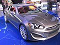 Hyundai Genesis Coupé at NAIAS 2012 (6679583535).jpg