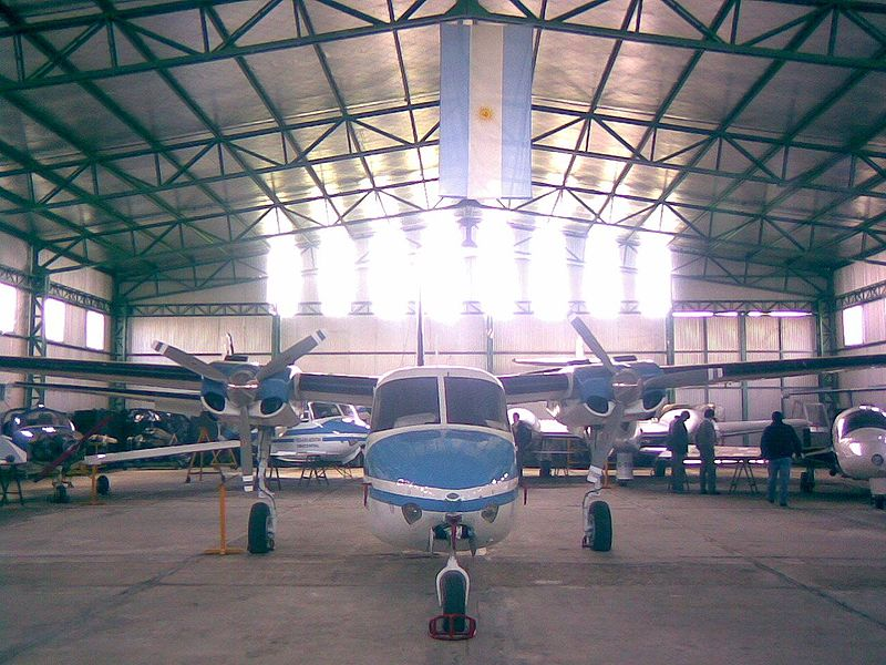 [N] AMQ y los 100 años de la FAA