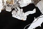 ISS-59 EVA-1 (e) Nick Hague on the Port-4 truss.jpg