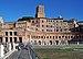 I Mercati di Traiano e la torre delle Milizie.jpg