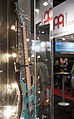 Ibanez limited-edition 9-string guitar showcase - Musikmesse Frankfurt 2013.jpg