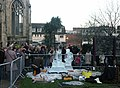 Ice sculptors, Norwich - geograph.org.uk - 294858.jpg