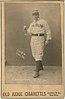Icebox Chamberlain, St. Louis Browns, baseball card portrait LCCN2007683767.jpg
