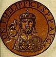 Icones imperatorvm romanorvm, ex priscis numismatibus ad viuum delineatae, and breui narratione historicâ (1645) (14560029720).jpg