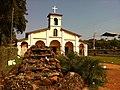 Iglesia San José de los Obreros - Campo 9 Juan Eulogio Estigarribia - panoramio.jpg