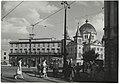Ignacy Płażewski, Południowo-wschodnia strona Placu Wolności w Łodzi, I-4719-1.jpg