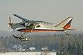 Ikar Ai-10 in flight (4368944079).jpg