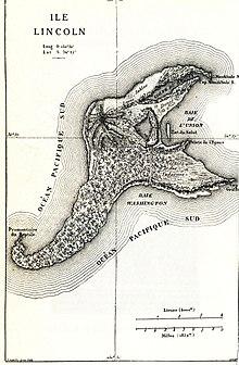 List of fictional islands - Wikipedia