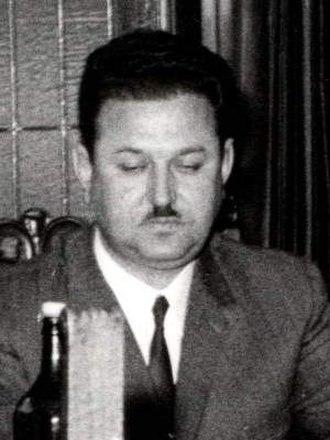 Prime Minister of Kosovo - Image: Ilija Vakić