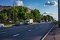 Ilimskaja street (Minsk).jpg