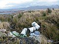 Illegal Dumping on Rannoch Moor - geograph.org.uk - 1053095.jpg