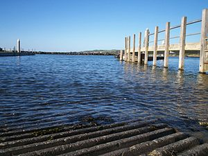 Clifton Springs, Victoria - The Clifton Springs jetty in 2007