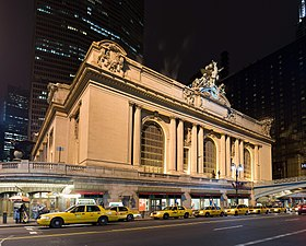 Image illustrative de l'article Grand Central Terminal