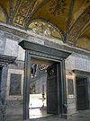 Imperial Gate Hagia Sophia 2007a.jpg