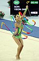 Incheon AsianGames Gymnastics Rhythmic 27.jpg