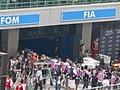 Indian Grand Prix 2013, Noida F10.jpg