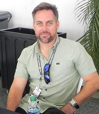 Phil Giebler - Phil Giebler in 2014