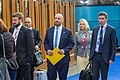 Informal meeting of competitiveness and telecommunications ministers. Arrivals Etienne Schneider (36000727645).jpg