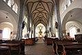 Innenansicht der Pfarrkirche von Friesach.JPG