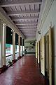 Inner Eastern Corridor - First Floor - Maharshi Bhavan - Jorasanko Thakur Bari - Kolkata 2015-08-04 1742.JPG