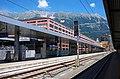Innsbruck Hauptbahnhof 2017.jpg