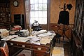 Inside solicitors offices at Beamish museum - geograph.org.uk - 1394802.jpg