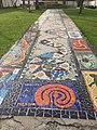 Instituto Butantã - Arte mosaica - Conhece a Ti mesmo - 8F8477F9-7502-4B9A-BCD6-8E07B4A1A1E4.jpg