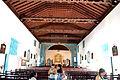 Intérieur de l'église de sancti spiritus.JPG